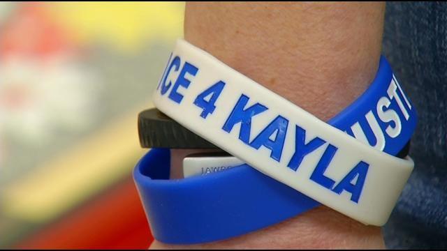 Memorial High Students Commemorate Murdered Kayla Ferrante's Birthday