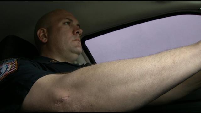 Off-Duty Rogers County Deputy Finds Missing Elderly Wisconsin Man By Road