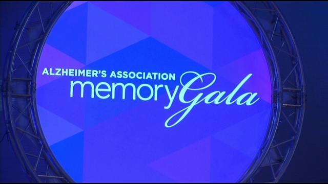 Tulsa Alzheimer's Association Raises Over $1 Million At Memory Gala
