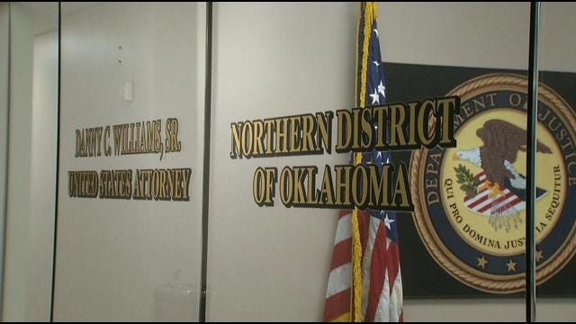 Department Of Homeland Security Focused On Human Trafficking In Tulsa