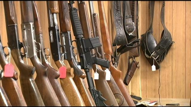 Oklahoma Ammunition Maker Supports Firearms Freedom Act
