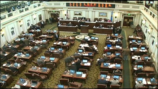 Legislators Debate Bill Lowering Income Cap On OHLAP Scholarship