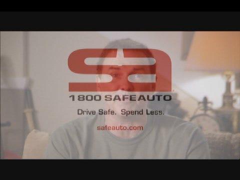 Safe Auto: Norm Macdonald (Fair Shake Pricing)