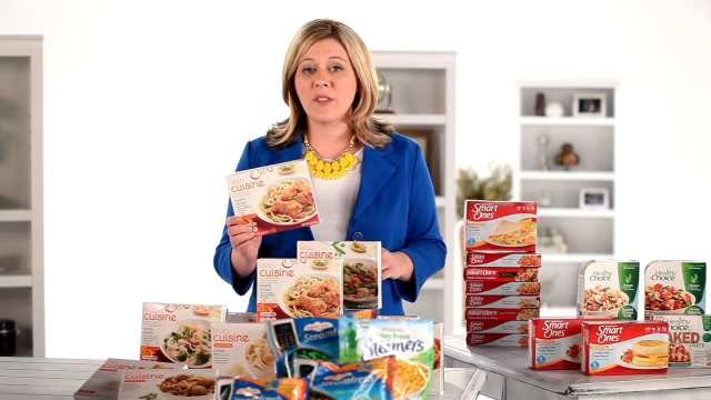Money Saving Queen: Stock Up On Frozen Foods This Month