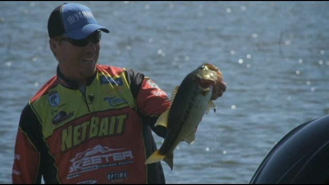 Organizers Say Bassmaster Classic Could Return To Tulsa
