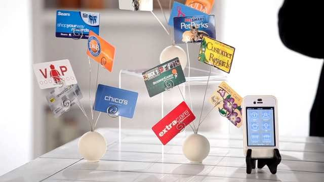 Money Saving Queen: Store, Restaurant Loyalty Cards