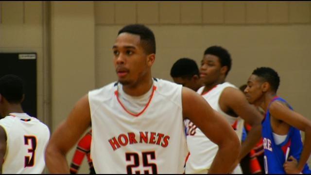High School Boys Basketball Highlights