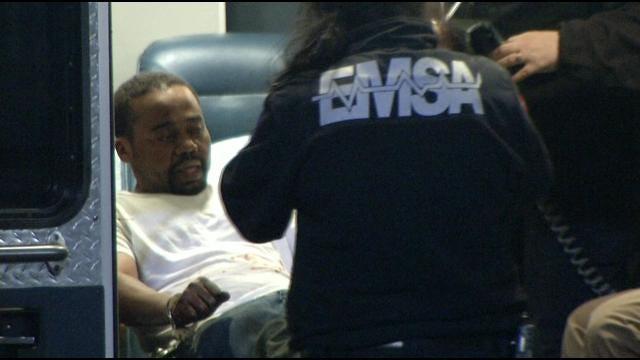 Tulsa Police Search For Motive In Shooting Of Spartan Aeronautics Students