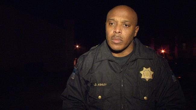 WEB EXTRA: Tulsa Police On Officer Involved Shooting