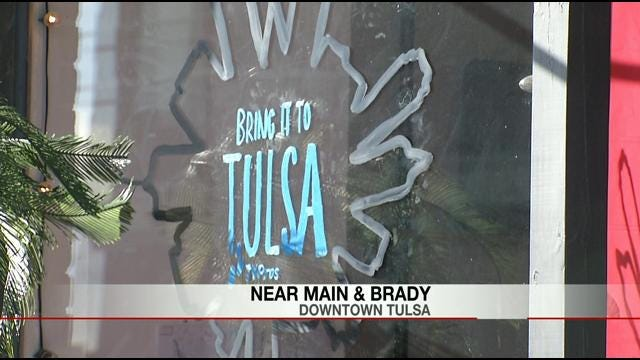 TYPROs Continue Push For Trader Joe's In Downtown Tulsa