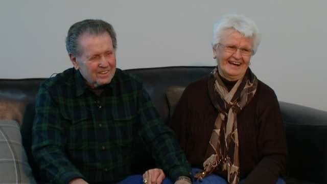 An Oklahoma Love Story, 61 Years In The Making