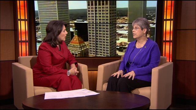 Oklahoma Parkinson's Disease Association Fundraiser
