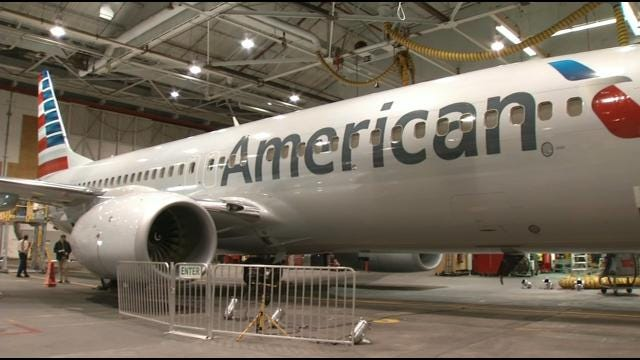 American-US Airways Will Merge, Creating World's Biggest Airline