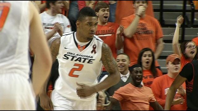 OSU Can Move Into A Tie For First With Win At Tech