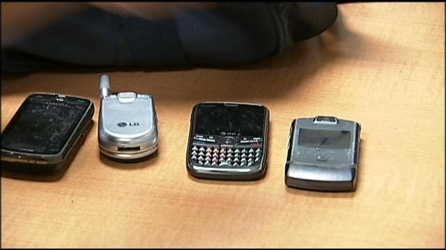 6 Investigates: Cell Phone Fraud Follow up