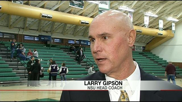 NSU Exceeding Expectations In New League
