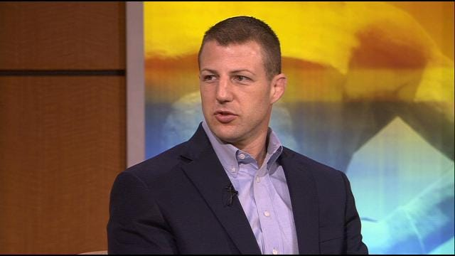 Second District Congressman Markwayne Mullin Talks With Six In The Morning