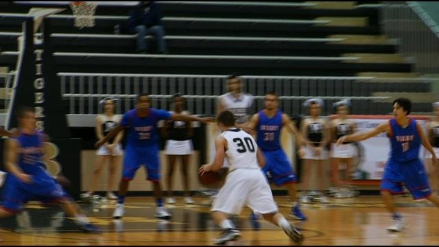 Friday Night High School Basketball Highlights