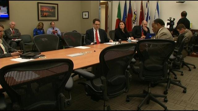 City Council Recommends Upgrades For Police Department