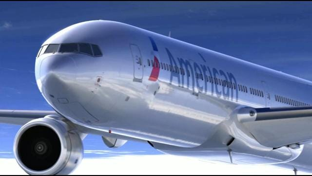 Sources: American Airlines, US Airways On Verge Of Merging