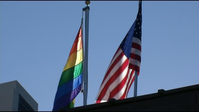 Oklahomans Weigh In On Boy Scouts Reconsideration Of Gay Ban
