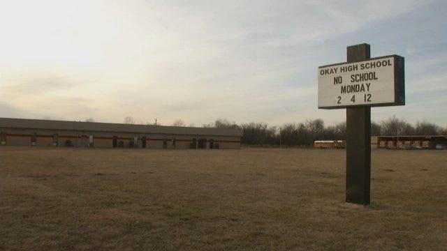 Okay School District Takes Action To Prevent Spread Of Viral Meningitis