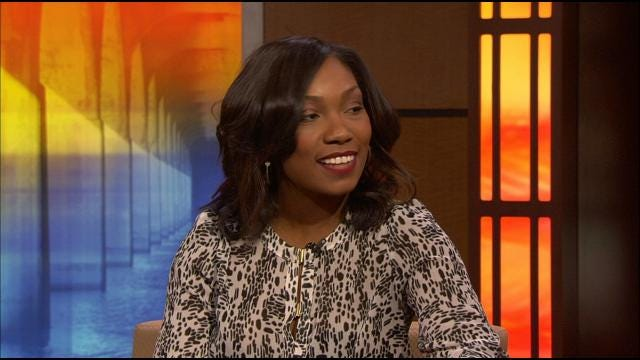 Six In The Morning Team Chats With New Noon Show Anchor Havonnah Johnson