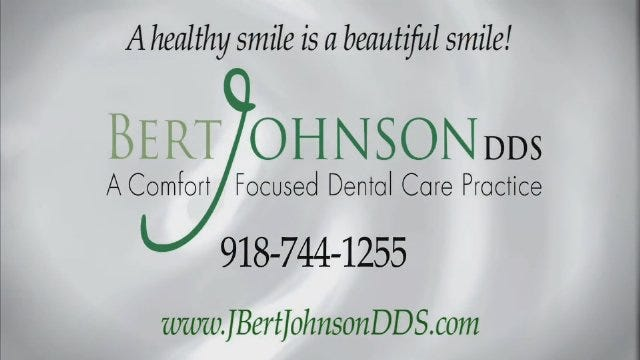 Dr. Bert Johnson - Implants
