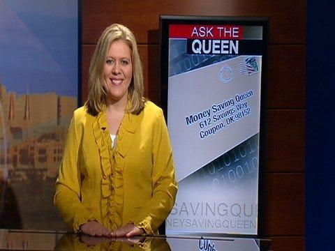 Ask the Queen