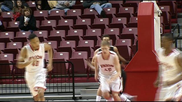 High School Basketball: MWC vs. Union, Jenks Vs. Edmond Santa Fe