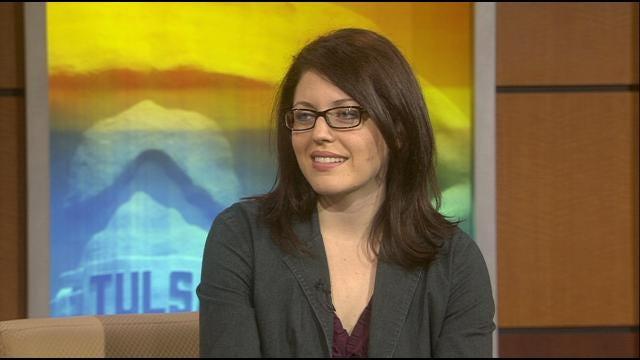 Tasha Ball Looks At Weekend Events In Tulsa