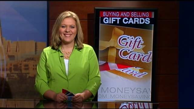 Money Saving Queen: Buying And Selling Gift Cards
