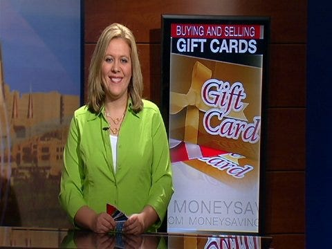 Gift Card Cash
