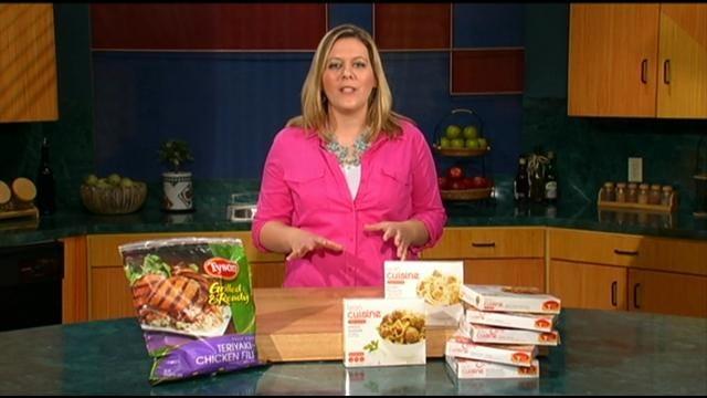 Money Saving Queen:Food Freebies