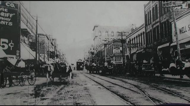 6 On The Move: The History Of The Brady District, Tulsa's First Neighborhood