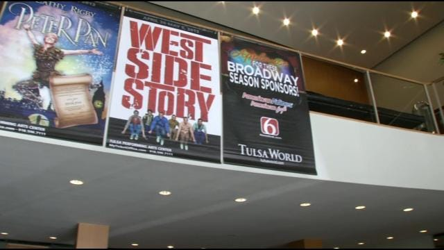 More Big Broadway Shows Coming To Tulsa