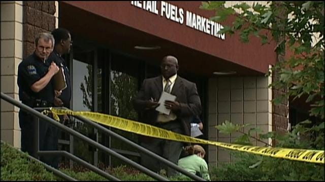 Mastermind Of Tulsa's Neal Sweeney Murder Sentenced To Prison