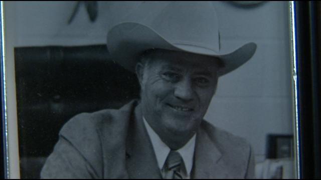 Oklahoma Lawman Retires After Half Century Of Service