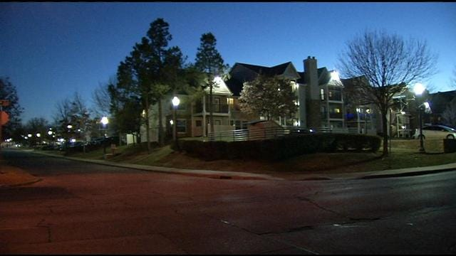 Two University of Tulsa Students Report Separate Armed Robberies