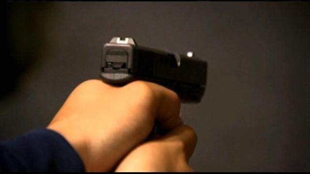 Tulsa Private Gun Seller Fears New Legislation Could Drive Up Costs
