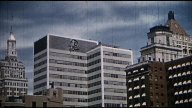 6 On The Move: KOTV's Historical High Points