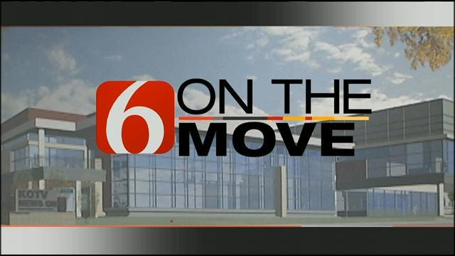 Six In The Morning's LeAnne Taylor Looks At The Big Move