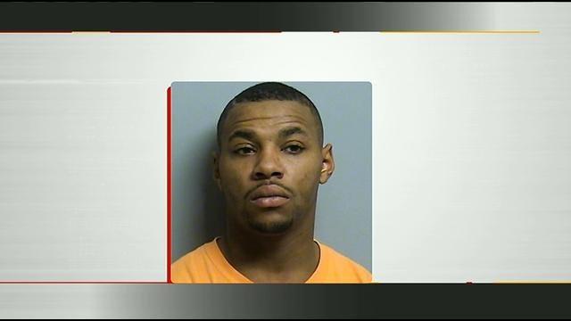 Texas Man Arrested For Raping Teen In Broken Arrow