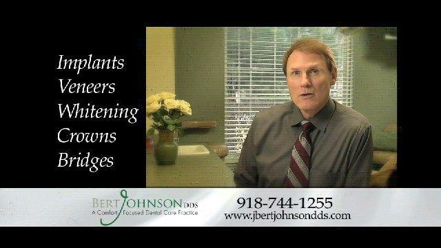 Dr. Bert Johnson - Sedation