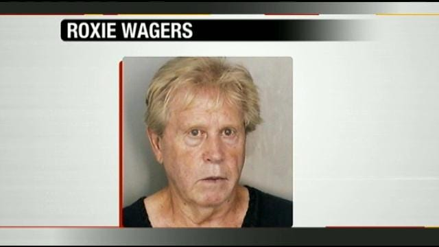 Accused Child Molester Captured In Florida As He Tries To Flee U.S.