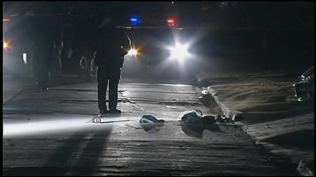 Man Dies After Being Shot During North Tulsa Argument