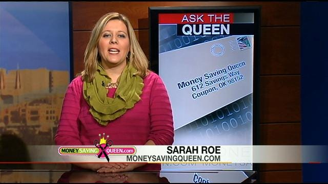 Money Saving Queen: Answering Questions From Viewers
