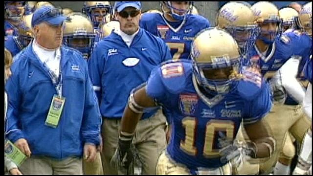 Remembering The 2005 Liberty Bowl