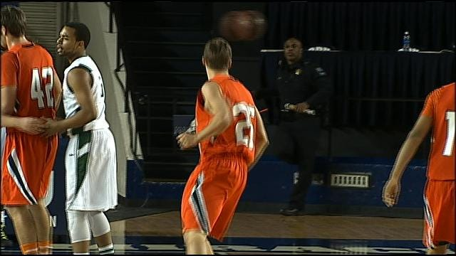 Roland Takes Down Edison In Tournament Of Champions