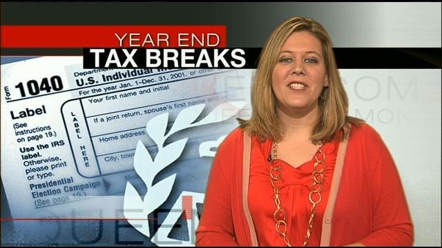 Money Saving Queen: Charitable Tax Deductions